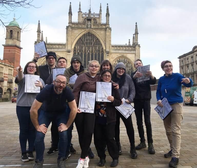 Hull CLLD programme group