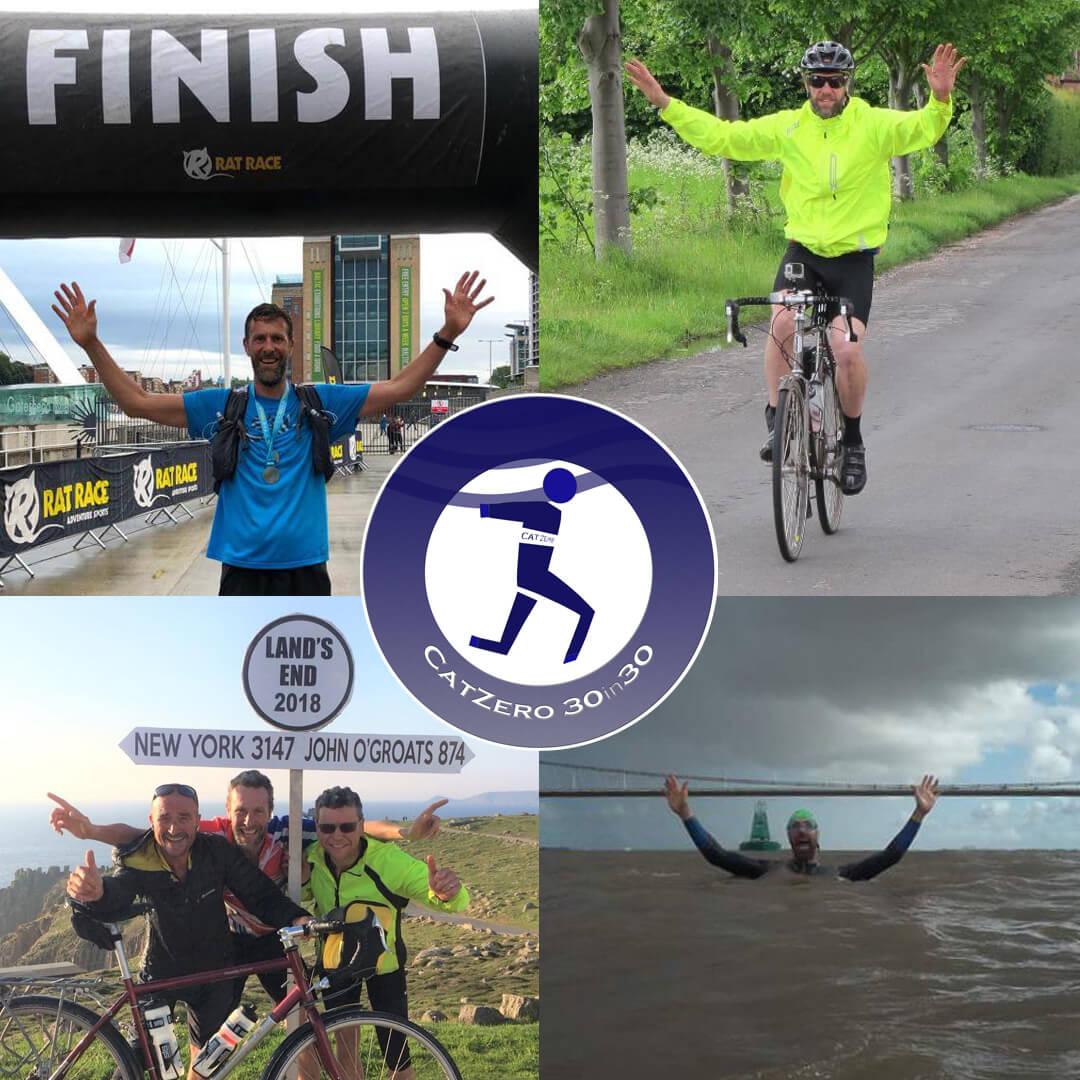 30in30 marathon challenge
