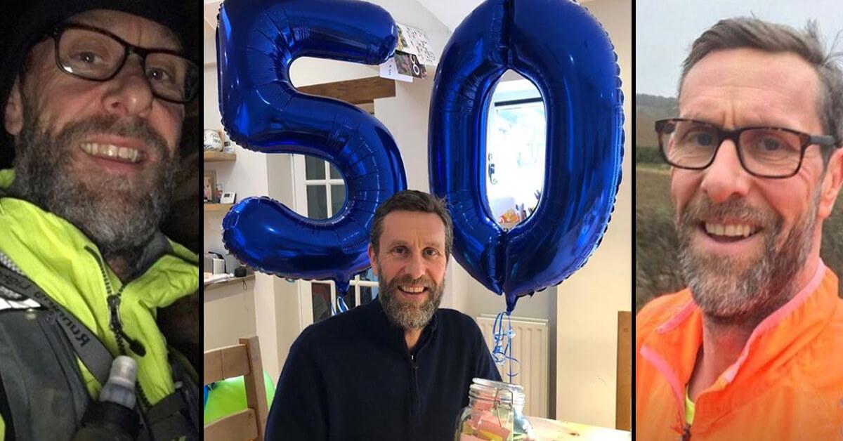 Danny Watson 30 in 30